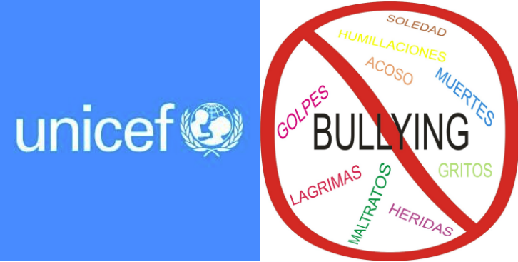 unicef bullying